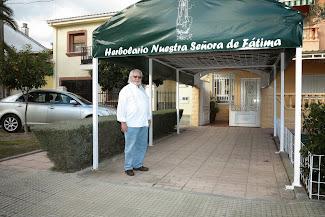 HERBOLARIO NUESTRA SEÑORA DE FÁTIMA