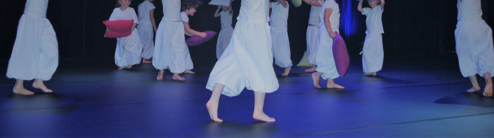 Carhaixment Danse