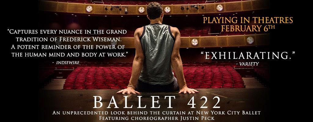 Sinopsis Dan Informasi Film Ballet 422 Terlengkap