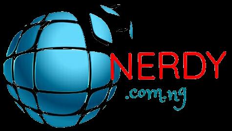 NerDY blog