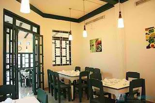 Đặc sắc món chay ngon tại Quán Ấm - Ẩm Thực Chay, địa điểm ăn uống 365