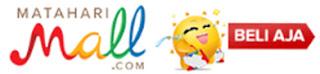 Lowongan Kerja Online shop MatahariMall.com