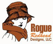 Rogue Redhead Designs DT