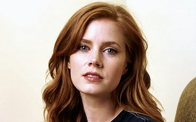 American Actress Amy Adams