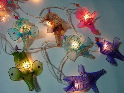 Elefántos lámpa