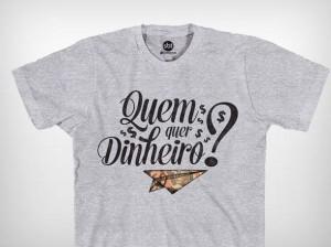 As melhores frases Silvio Santos em camisetas