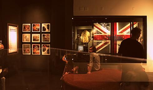 Jimi Hendrix Emp Museum In Seattle Editing Luke