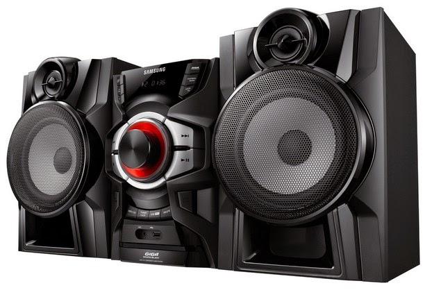 Harga Speaker Samsung MX-J630 Giga Sound Blast