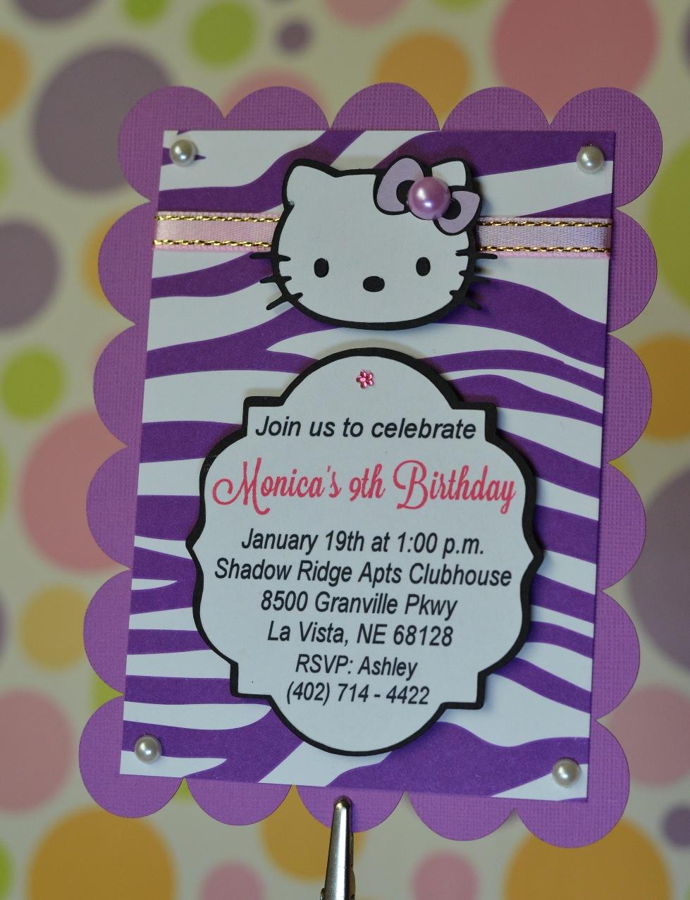 Scrapbook ideas hello kitty - Despicable_me Monions Disney_planes Disney_cars Monster_inc Invitations