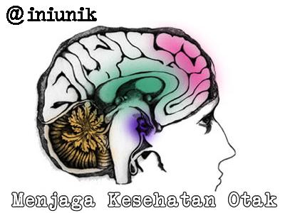 7 Tips Menjaga Kesehatan Otak