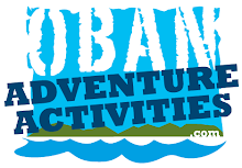 Oban Adventure Activities.