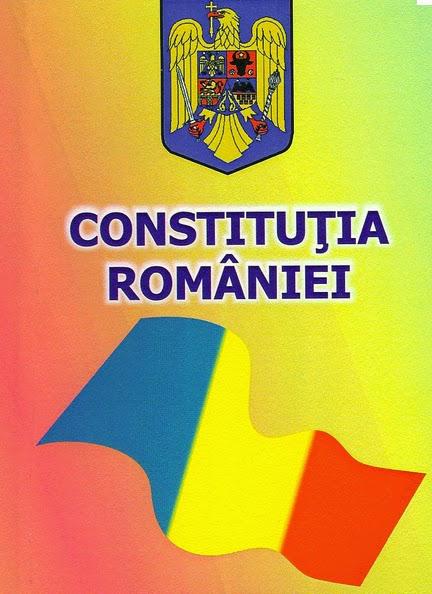 http://www.constitutiaromaniei.ro/