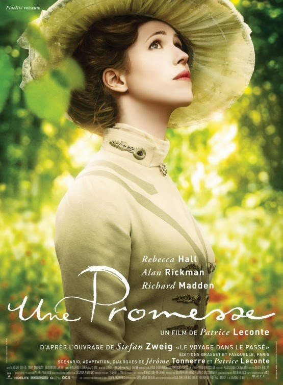 Watch A Promise (2014) Hollywood Movie Online | A Promise (2014) Hollywood Movie Poster