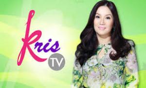 Kris TV August 12, 2013