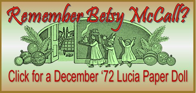 Lucia Nights Are Coming!