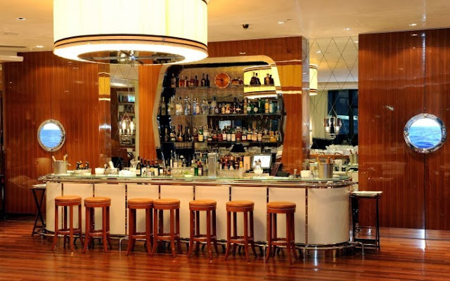 Luxury life design top 5 must do luxury experiences in for Ristorante cipriani abu dhabi