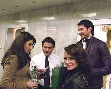 Arame,Emmi,Hayko,Gohar Gasparyan