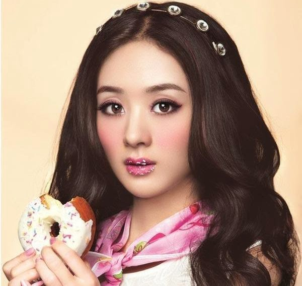 Zhao Liying Wallpapers Free Download