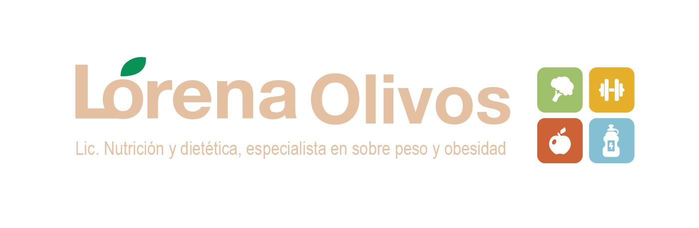 Nutricionista Lorena Olivos