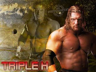 Triple H Wallpapers