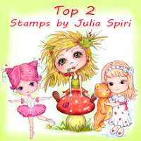 Top 2 at Julia Spiri