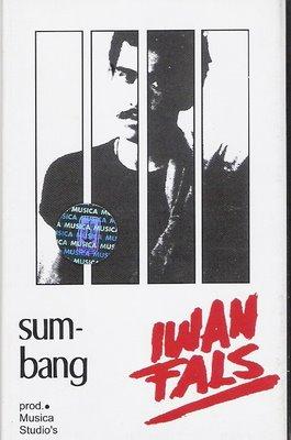 IWAN FALS - SUMBANG FULL ALBUM 1983