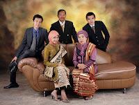 1. My Family