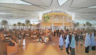 Brunei International Airport's