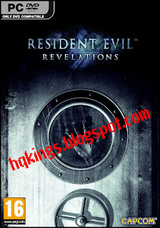 Resident Evil Revelations-FLT Download