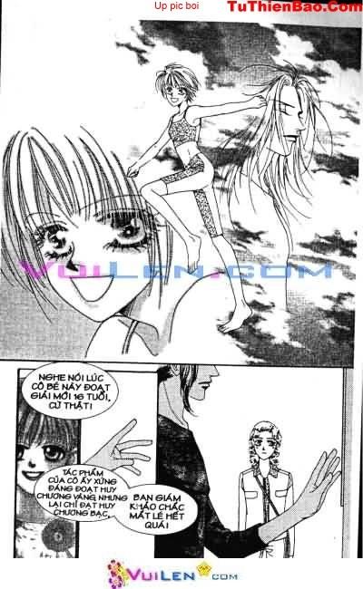Thiên Thần Bé Bỏng Chapter 10 - Trang 95