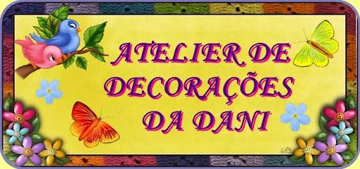 ATELIER DE DECORAÇÃO
