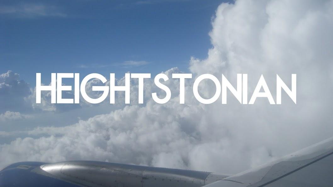 HEIGHTSTONIAN