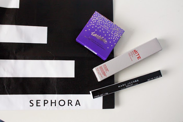 A Mini Sephora Haul