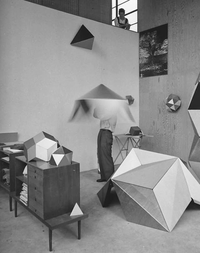 Esoteric Survey Ray Eames In The Spotlight