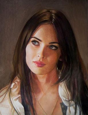 retratos-de-mujeres-al-oleo
