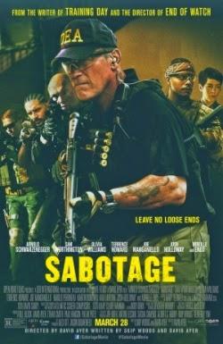 Ver Sabotage Pelicula Completa - Online 2014 Gratis