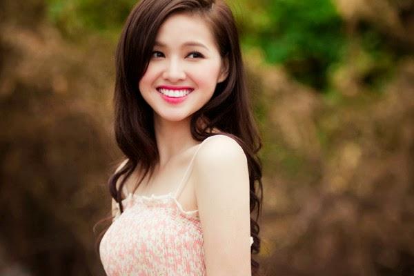 gái xinh ca sĩ diễn viên Tâm tít 11