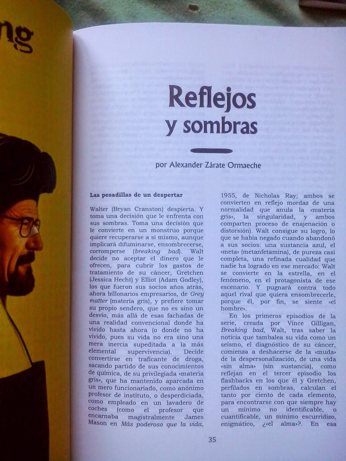 Revista Zodaxa