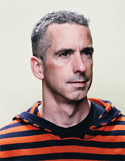 Dan Savage in April 2015
