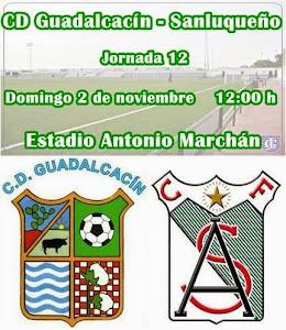 Guadalcacín - Sanluqueño