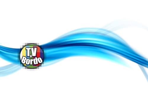 TV  a Bordo