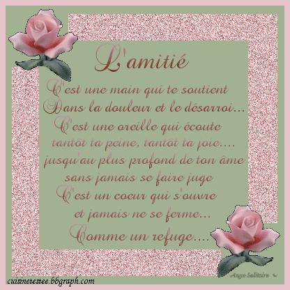 Poeme D Amiti 233 Pour Une Amie Po 232 Me Pour Amie Texte Pour