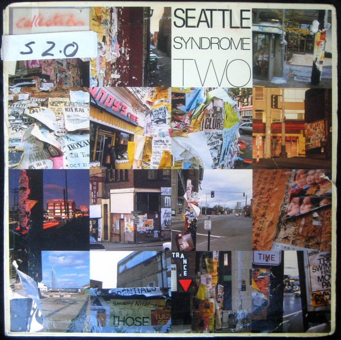 Seattle Syndrome Two (1983)