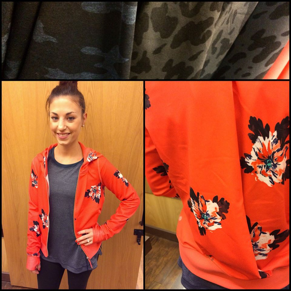lululemon namaskar jacket