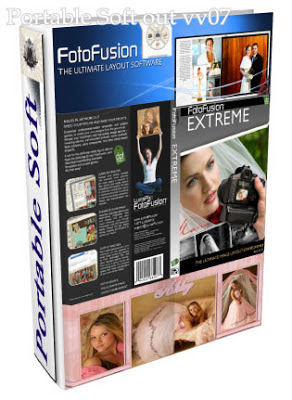 LumaPix FotoFusion v4.5 Portable