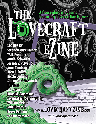 Lovecraft eZine