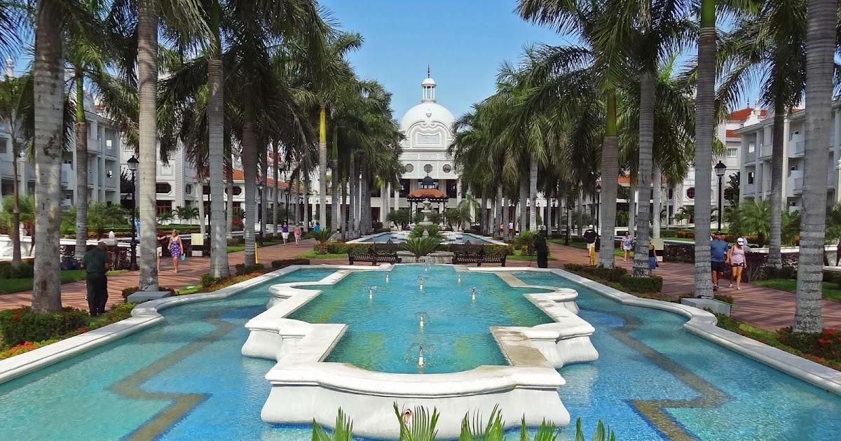 Hotel Riu Palace Tikida Agadir All Inclusive