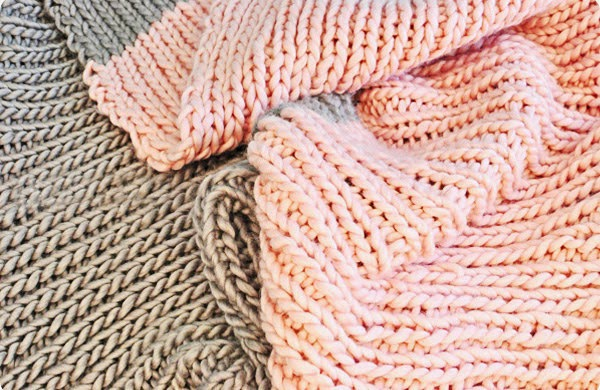 10 Perfectly Cozy DIY Projects