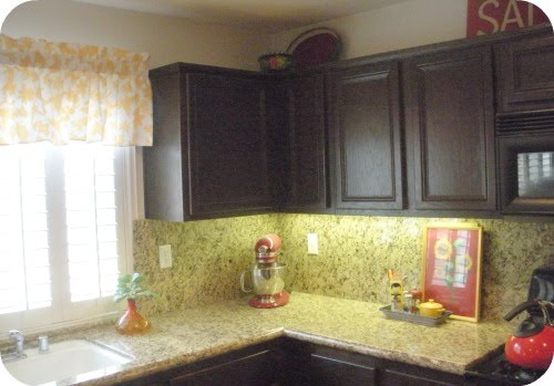 White Kitchen Cabinets Turning Yellow Picture Ideas With The Kitchen