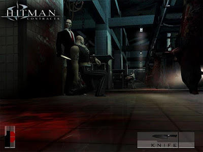 hitman 3 game full version for free pc